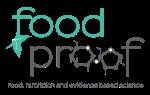 Food Proof logo