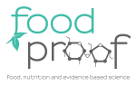Food Proof logo